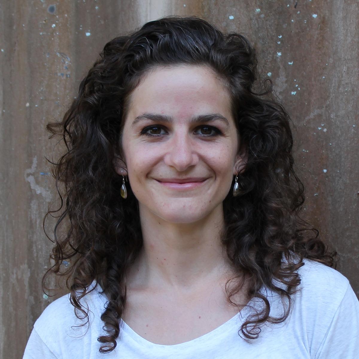 Silja Zimmermann